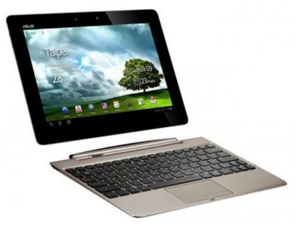 Планшет Asus Eee Pad Transformer Prime TF201 64Gb dock