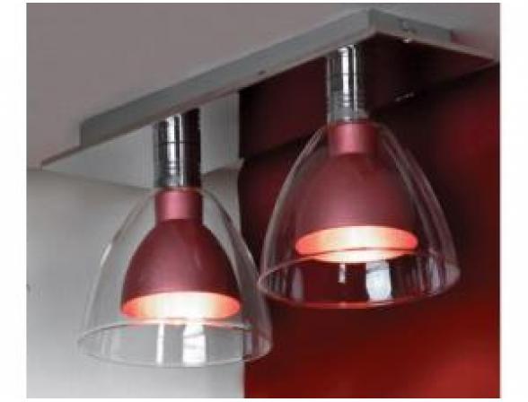 Светильник потолочный Lussole LSF-0707-02