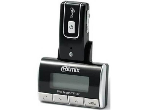 FM-трансмиттер RITMIX FMB-A300