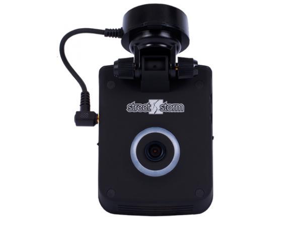 Видеорегистратор Street Storm CVR-3002+GPS