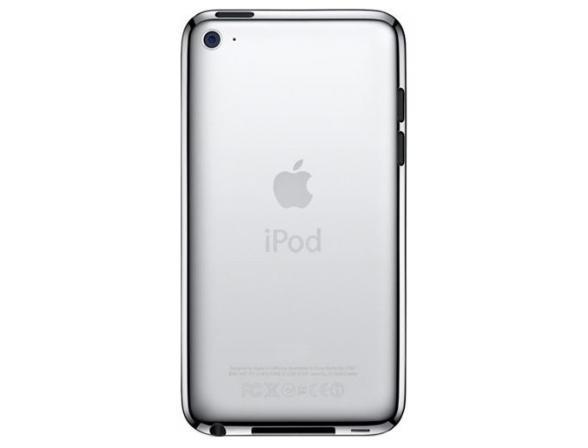 MP3 плеер Apple iPod touch 4 8Gb Black