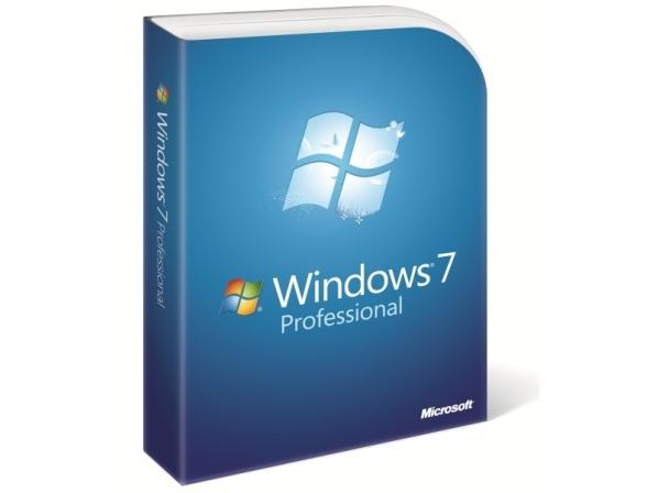 Microsoft ПО MS MS WinPro 7 wSP1 32bit RUS DiskKit MVL DVD (FQC-05117)