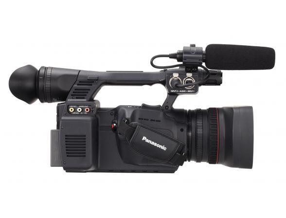 Видеокамера Panasonic AG-AC160AEN