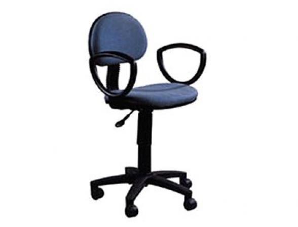 Кресло BURO CH-G318AXN/Bl&Grey