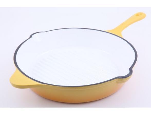 Сковорода-гриль Fissman SUNLIGHT 4084