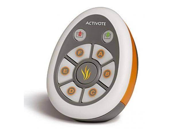Системы голосования и тестирования Promethean интерактивная  ACTIVote AV3-DEMO-EMEA