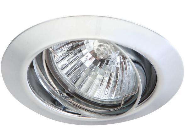 Светильник встраиваемый ARTELAMP PRAKTISCH A1213PL-3CC