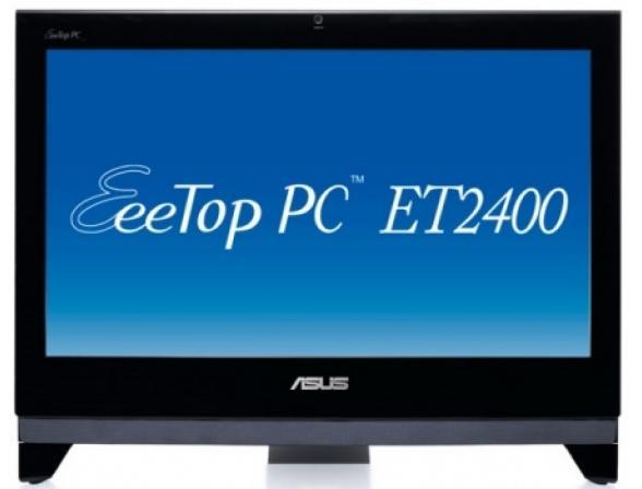Моноблок Asus EeeTop PC EeeTOP 2400EG90PE3JZ3422GE60A9C0Q
