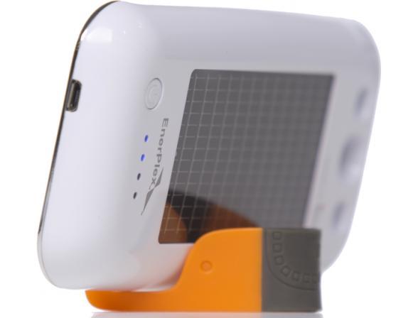 Бампер на солнечных батареях EnerPlex для Samsung Galaxy SIII