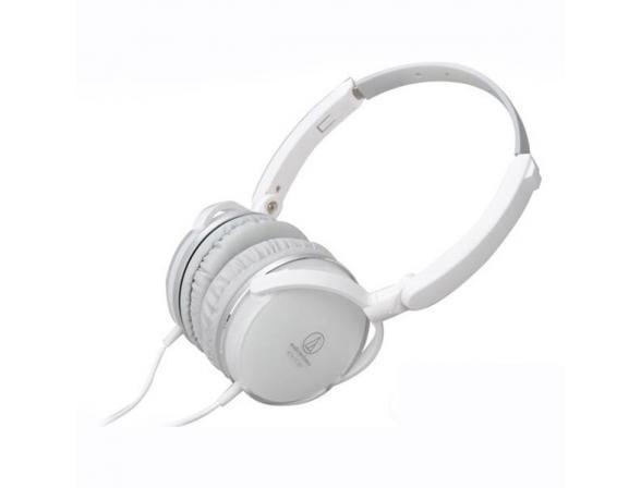 Наушники Audio-Technica ATH-FC707 WH