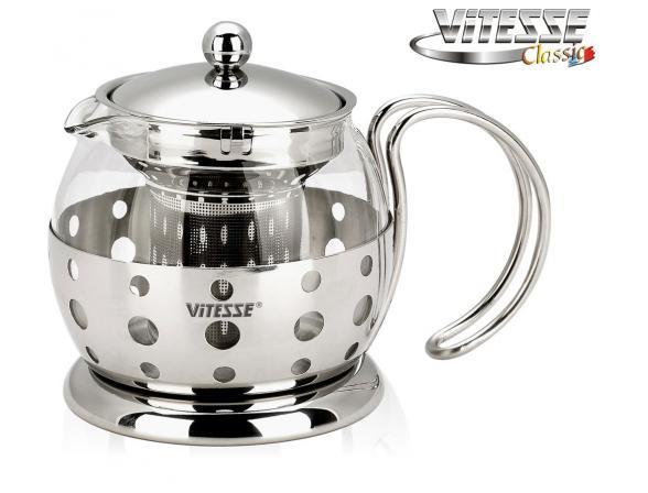 Чайник заварочный Vitesse VS-8318