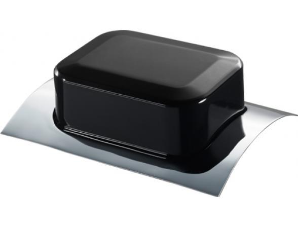 Маслёнка  черная Wesco 322714-62