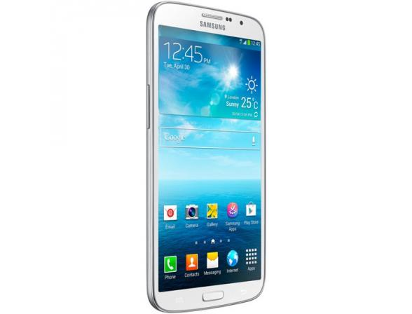 Смартфон Samsung Galaxy Mega 6.3 8Gb GT-I9200 White