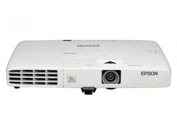 Проектор Epson EB-1761WV11H478040
