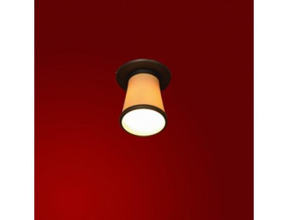 Светильник встраиваемый Lussole LSL-2300-01