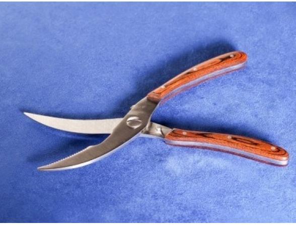 Ножницы кухонные Samura TS-240