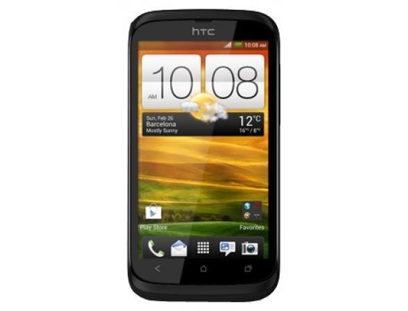 Коммуникатор HTC Desire V Black