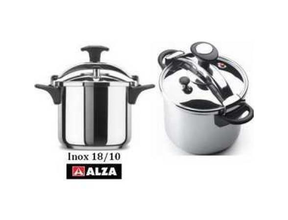 Скороварка ALZA Melisa 10л