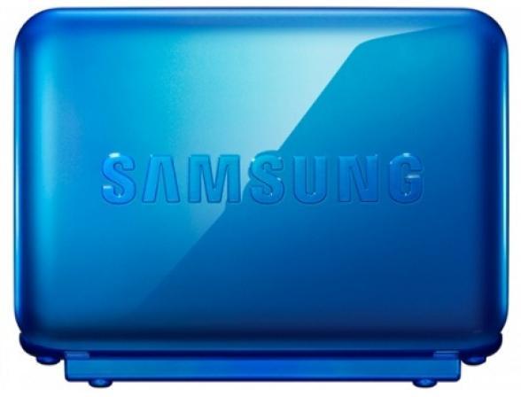 Нетбук Samsung NS 310-A01