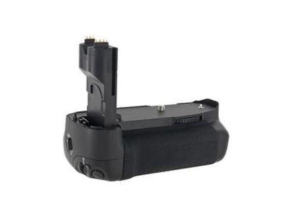 Батарейная ручка Canon BG-E7