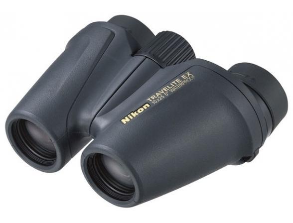 Бинокль Nikon Travelite EX 10x25 CF