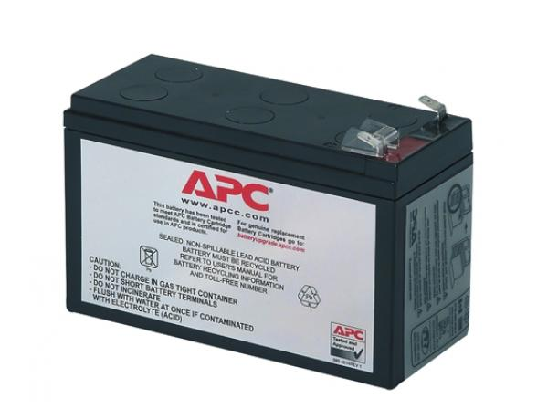 Батарея APC Battery catridge