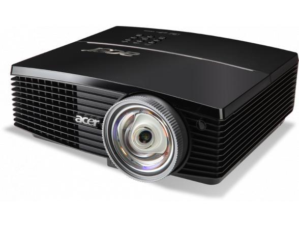 Проектор Acer S5201MEY.JBG05.001