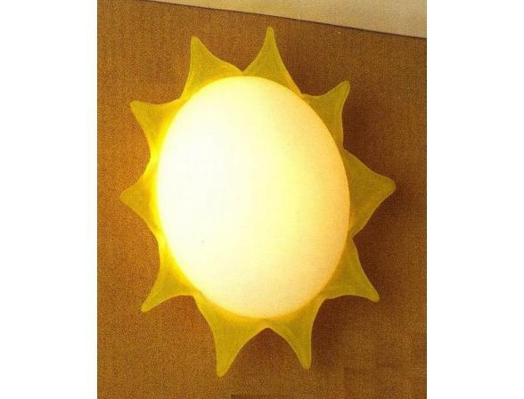 Светильник настенно-потолочный Lussole LSA-1152-03
