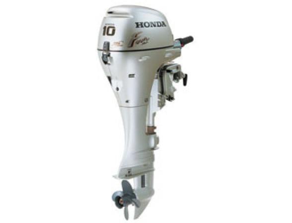 Лодочный мотор HONDA BF 10 D4 SHU