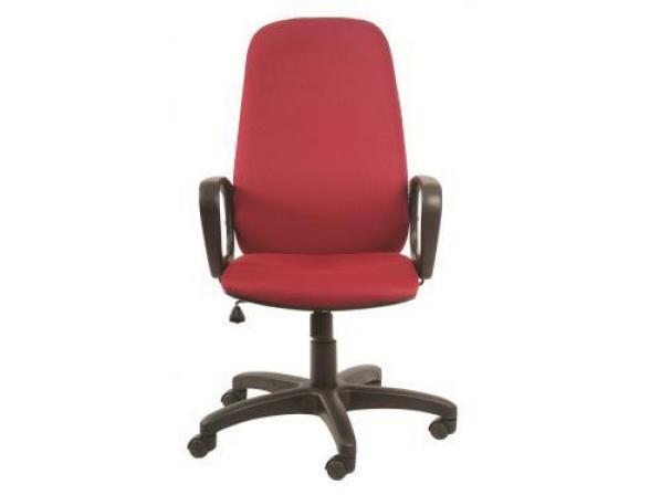 Кресло руководителя BURO CH-808AXSN/TW-13