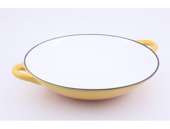 Сковорода-вок Fissman SUNLIGHT 4085