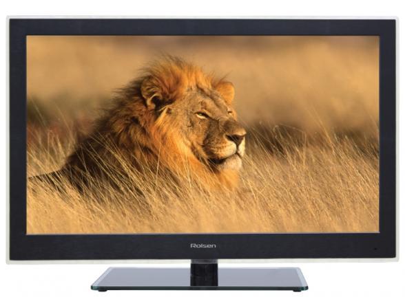 Телевизор LCD Rolsen RL-19L1005U