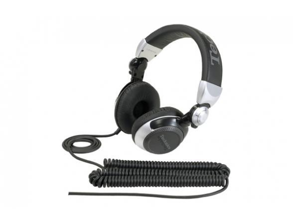 Наушники Panasonic Technics RP-DJ 1210 E-S