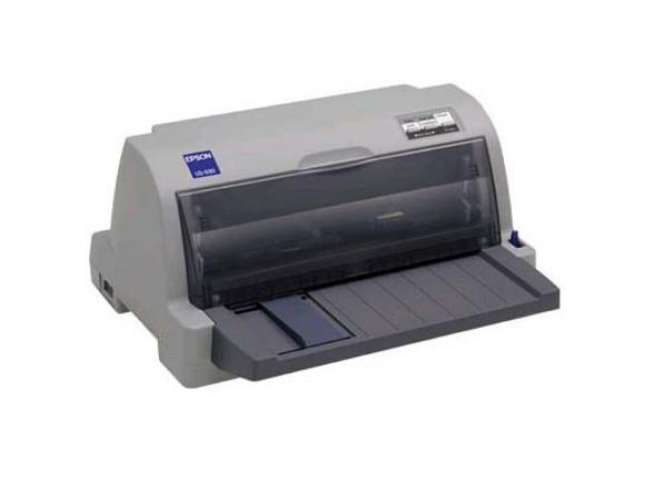 Принтер матричный Epson LQ-630