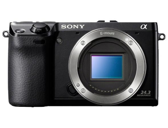 Цифровой фотоаппарат Sony Alpha NEX-7 Body