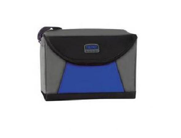Сумка-холодильник Thermos Geo Trek - Quick Access 24 Can Coller Blue 635655
