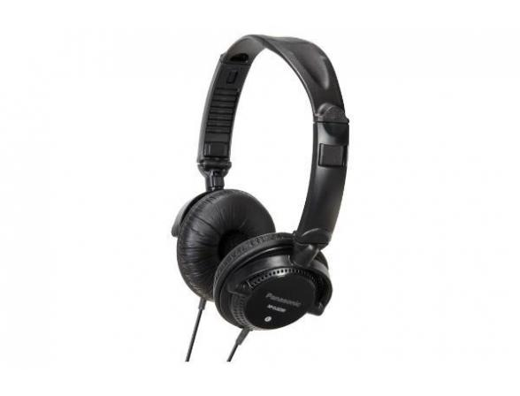 Наушники Panasonic RP-DJS 200 E-K