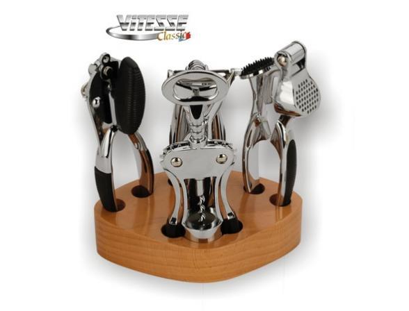 Набор барных принадлежностей Vitesse VS-8002