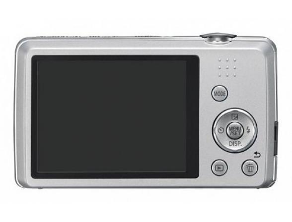 Цифровой фотоаппарат Panasonic Lumix DMC-FS40
