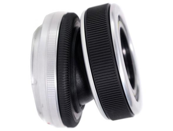 Объектив Lensbaby Composer Double Glass for Canon