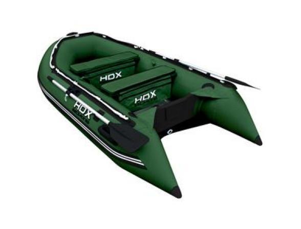 Лодка надувная HDX Oxygen 300 AL
