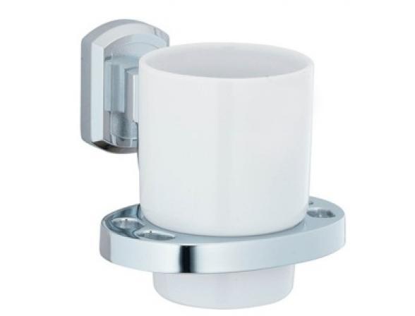 Подстаканник WasserKRAFT Oder одинарный К-3028С, керамика