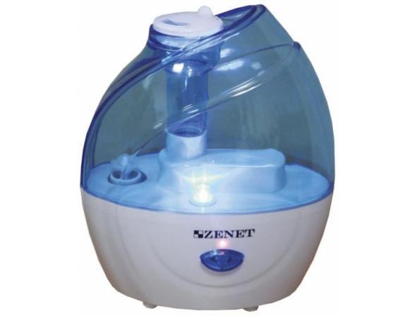 Увлажнитель-ароматизатор ZENET 2760