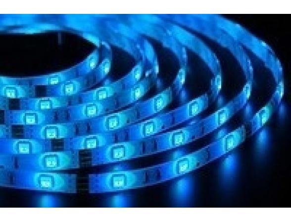 Светодиодная лента ЭРА 613818 LS5050-30LED-IP65-B (50)