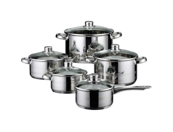 Набор посуды ELO Skyline