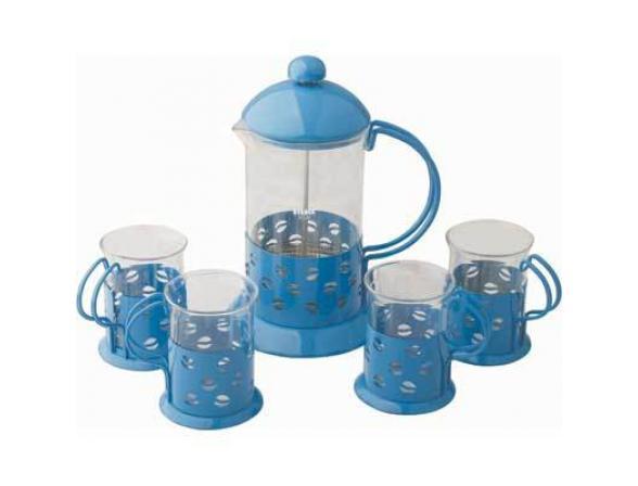 Чайно-кофейный набор BEKKER BK-7603