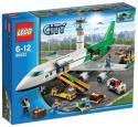 Конструктор LEGO CITY [60022]