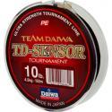 Леска плетеная Daiwa TD SENSOR TOURNAMENT 10 LB - 150 M / BLACK /