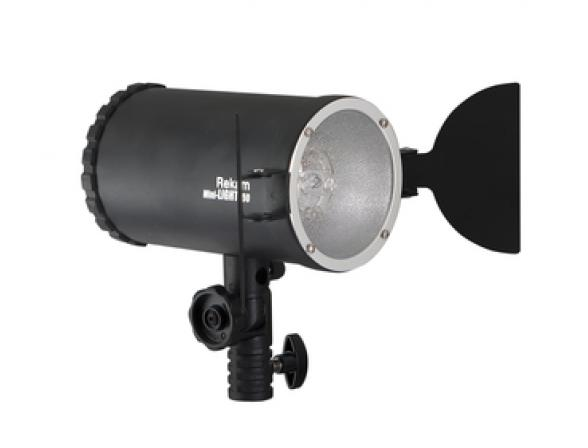 Комплект студийного света Rekam Mini-Light Ultra M-150 Kit (60-PC120J/K2UM)