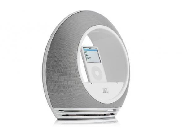 Док-станции для iPod/iPhone/iPad JBL RADIAL WHITE